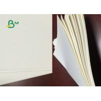 70gsm 80gsm Uncoated Offset Printing Paper for School Book Size Customized