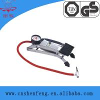 China Single tube  FOOT PUMP 55*100mm SF8701D on sale