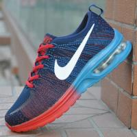 Newest Original Nike Men Air Max 2015 Running Shoes Sport Athletic Walking Shoes