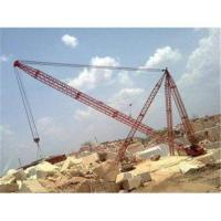 30t Electro Hydraulic Derrick Crane for Shipping Platforms Manufactures