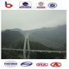Buy cheap Suspension Cable Stay Bridges / Steel Truss Bridge / Rigid Frame Bridge from wholesalers
