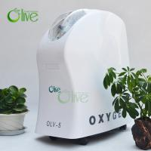 2017 Olive new OLV-5 CE medical oxygen concentrator Manufactures