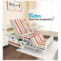 ISO / BV / CE Approved Electric Home Beds Customized Size 250kg Load Capacity Manufactures