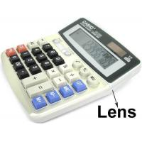 4GB Calculator Spy Camera with Vedio Recording Function Manufactures