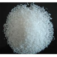 F40 White Fused Aluminum Oxide High Speed Processing Low Iron Oxide Manufactures