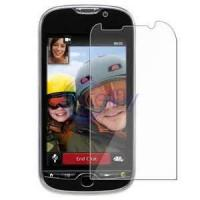 High transparency anti - grease washable PET mobile phone screen protectors / guard, cell phone accessories Manufactures