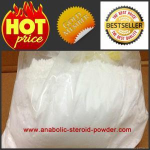 Whitte Anabolic Steroid Powder Testosterone Enanthate / Test Enanthate / Test E / Primoteston Manufactures