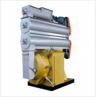 Quality HKJ ring die pellet mill for sale