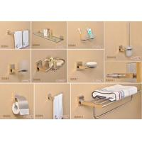 Bathroom Accessory Gold Brush Manufactures