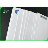 FSC Report Bright Surface 80 - 300gsm C2S Glossy Matte Coated Art Card Paper Manufactures
