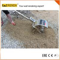 Quality Foldable Home Cement Mixer , Concrete Mixing Equipment No Wheelbarrow for sale