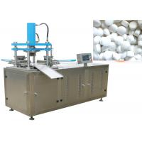 China Strong Carrying Capacity Kapoor Mothball Tablet Making Machine  Compliance With GMP Requirement on sale