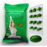 Authentic Meizitang Botanical Slimming Capsule for Weight Loss new package Manufactures