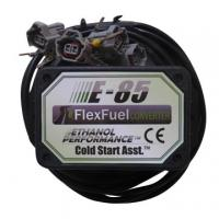 China E85 CONVERSION KIT DE KIT E85 KIT FLEX FUEL WITH COLD START ASST., NIPPON DENSO 4CYL on sale