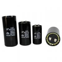 Low current leakage 2.2 ~ 10uF electrolytic Network Capacitors for Audio crossover network 85C Manufactures