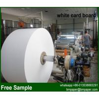 Quality Hot sell 150 157 170gsm 200gram art board / Art Paper Producers for sale