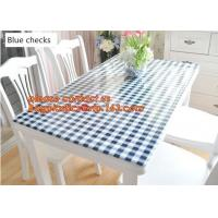 China stamp golden tablecloth,Oilproof,Waterproof, r,wedding pvclace pvc table cover,advertising table cloth clear pvc table c on sale