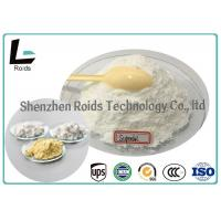 Buy cheap White Crystalloid Powder Superdrol Methyldrostanolone CAS 3381-88-2 Muscle Gain from wholesalers