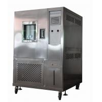 80L Friendly safety Temperature Humidity Environmental Test Chamber -70℃