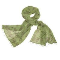 Cotton Scarf (LC121) Manufactures