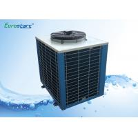 380V / 50HZ High Efficiency Cold Room Condensing Unit With Copeland Compressor Manufactures
