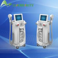 Quality Big spot size 12mm*20mm beautiful 808 diode hair removal machine for sale