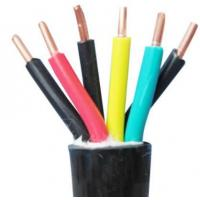 TCWB Screen PVC Insulated Copper Cable Low Smoke Zero Halogen Wire Flame Retardant Manufactures