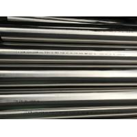 Stainless Steel Seamless Tube ASTM A269-15 TP304 TP304L TP316L, 101.6*1.22*1085.9MM, Polish surface Manufactures