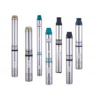 "IP68 Electric Single Phase Submersible Pump Water Well Drilling Tools 2"" 3"" 4"" 5"" 6"" Manufactures"