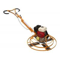 "GX160 Floor Grinding Machine Wald Behind Handheld Power Trowel 24""-46"" Model Manufactures"
