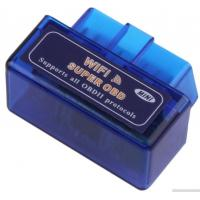 MINI WIFI ELM327 OBDII Code Reader V1.5 Software Version Support Android and iPhone / iPad Manufactures