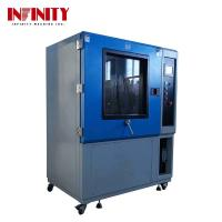 220V 50Hz IEC60529-2001 Dust Environmental Test Chamber Manufactures