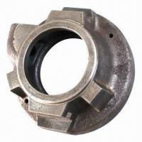 Gray iron casting for industrial machinery parts Manufactures