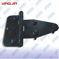 01214S Stainless Steel Hinge with rivets Manufactures