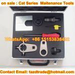 Caterpillar  Injector Maitenance Tools /Repair kit tools for Cat C9 C7 3126 HEUI Manufactures
