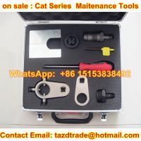 China Caterpillar  Injector Maitenance Tools /Repair kit tools for Cat C9 C7 3126 HEUI on sale