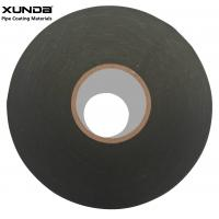 Underground Pipe Wrap Tape Coating Wrapping 20 Mils Thickness 6inch Width Manufactures