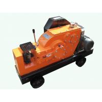 China 3kw Copper Coil Rebar Cutter Bender Reinforced Solid Body Up To 42mm on sale