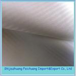 TC herringbone pocket fabric balck or semiwhite Manufactures