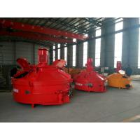 55kw Counter-Curent Planetary Mixer Manufactures