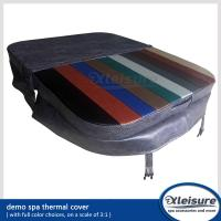 China End To End Swim Spa Covers All Weather Custom Made Whirlpool Tub Cover on sale