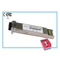 DWDM-XFP-60.61 XFP Optical Transceiver C Band With 100GHz ITU Channel 21 Manufactures
