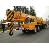 Yellow Color Good Condition Japan Used TADANO Truck Crane Hot Sale in China, 100 Ton GT1000E Manual Crane Manufactures