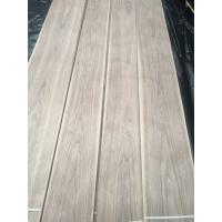 China American Walnut Natural Wood Veneer Walnut Timber Veneer for Furniture Doors Panel Interior Decor on sale