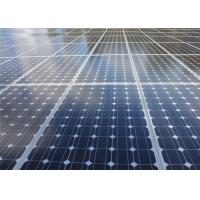 China Reliable Photovoltaic Transparent Glass , Solar Panel Patterned Tempered Glass on sale