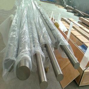 China TC17 Titanium Alloy Bar TC17 titanium alloy rod microstructure properties on sale