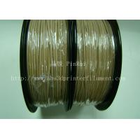 Cubify 3D Printer Wood Filament Manufactures