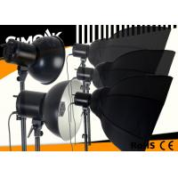 AC90-240V / 50-60Hz LED Daylight Umbrella Light for Photography with Carry Case Manufactures