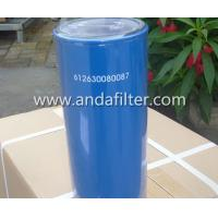 Good Quality Fuel filter For FAW Truck 612630080087 For Sell Manufactures