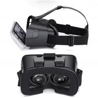 Best Price 3D VR Shinecon 3D Glasses Google Cardboard VR Headset for 3D Videos and Games Manufactures